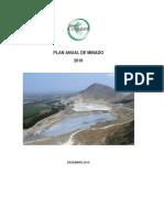 PLAN ANUAL DE MINADO GENERAL_oficial +seguridad+planoss