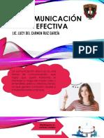 Comunicación Efectiva Clase
