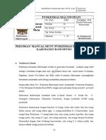 PEDOMANA MANUAL MUTU PKM MALOWOPATI.doc