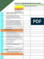 CHECKLIST PARA ISO 9001.docx