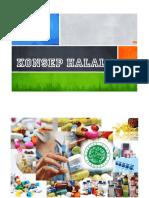 Konsep Halal Produk Farmasi