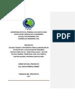 Proyecto Vinculación Dic.2017