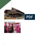 Rumah Adat Dan Pakaian Adat Provinsi Di Indonesia