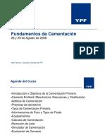 133690206 Curso Cementacion YPF