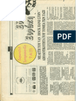 Το Ταξί Στο Βέλγιο - Εφημερίδα Το Μέλλον Του Ταξί, #9, Δεκ. 1994, Σελ. 6
