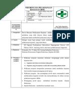 Sop Revisi Rencana Program