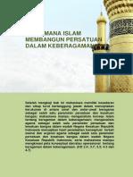 Bagaimana Islam Membangun Persatuan dalam Keberagaman.pdf