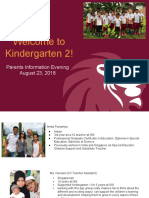 -k2 parent info evening 2018 pp