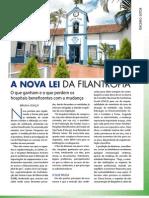 Apm Edicao 615 PDF Filantropia