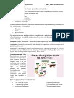 Resumen Cardiologia Ibeth Granda