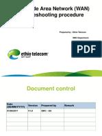 Mcit - Ethio Joint Team Training Material