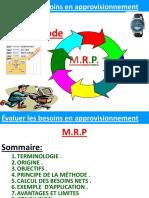 3.Évaluer Les Besoins.12.MRP
