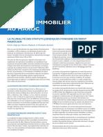 Article Droit Immobilier Au Maroc Fre