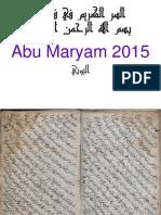السر الكريم في فضل بسم الله الرحمن الرحيم البونى.pdf