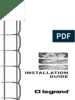 Cablofil Installation Guide_052709
