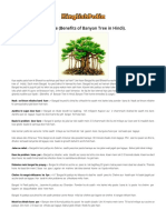 Bargad ke ped ke fayde (Benefits of Banyan Tree in Hindi). _ Hinglishpedia.pdf