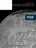 A Masterwork of Byzantine Art The David Plates The Story of David and Goliath Activities for Learning.pdf