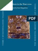 (Medieval Mediterranean 45) Paul Magdalino (ed)-Byzantium in the Year 1000-Brill Academic Publishers (2002).pdf