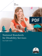 374572462 National Disability Service Standards Booklet v5 2 Ilovepdf Compressed