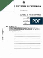 AHU_ACL_CU_013, Cx. 25, D. 2409