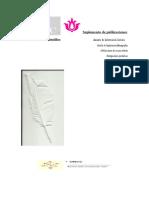 Suplemento Publ. CD@C