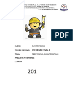 Informe Final 4 Electrotecnia