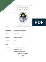 Informe Alu