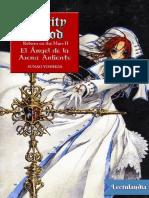 El angel de la arena ardiente - Sunao Yoshida.pdf