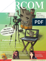 Revista DIRCOM 109 Publicidad