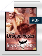 Bianca D'arc - Caballeros dragón 01.5 La sanadora de dragones.pdf