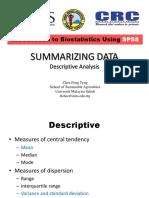 05 Descriptive Statistics