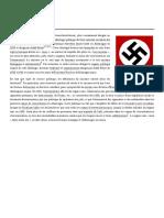 Nazis Me