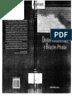Direitos fundamentais e relacoes privadas Daniel Sarmento.pdf.pdf