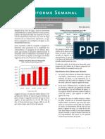 Informe Semanal # 40 Del Vocero de La SCHP(27sep - 01oct)