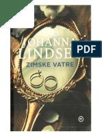 Zimske Vatre - Johanna Lindsey
