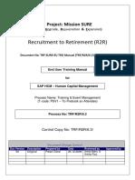 Sure-eu Trg Manual _trf-r2r-6.3_ - 003-5 Rev 00