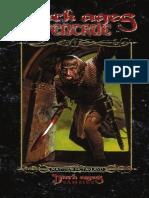 Vampire Dark Ages - Clan Novel 12 - Ventrue