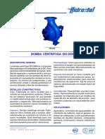 Catalogo Hidrostal 1