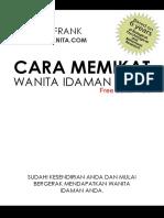 123278408-Cara-Memikat-Wanita-Idaman-Anda-Ronald-Frank-Free-Edition.pdf