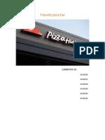 Friendly Pizza Hut