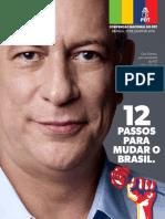 12 Passos Para Mudar o Brasil