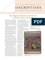 The Magnes Collection of Jewish Art and Life Comes to Bancroft – Bancroftiana (Fall 2010)