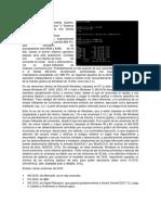 5 Clases de Sistemas Operativos