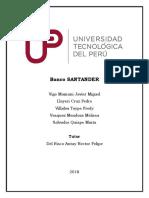 Banco Santander v2.0