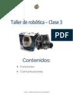 Robótica - Clase 3