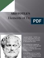 aristotles poetics