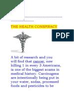 Health-