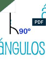 Poster Angulos