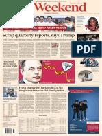 Financial Times Europe - 18-08-2018