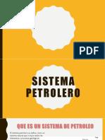Sistema Petrolero 1